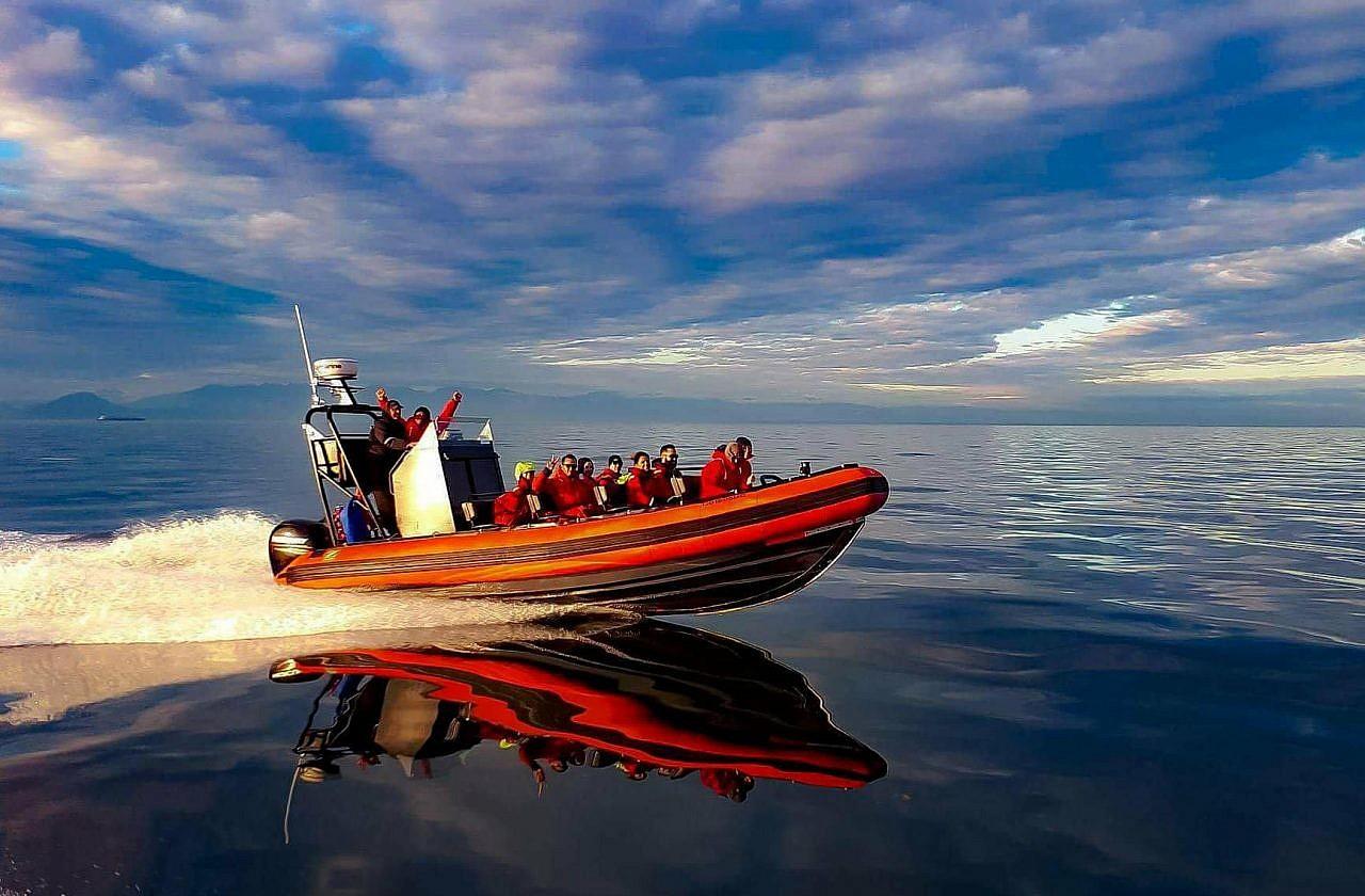 Skana boat