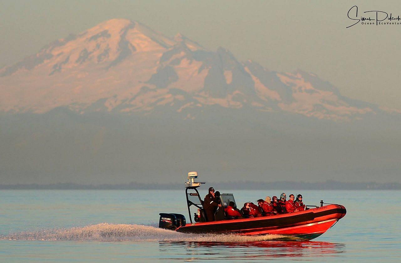 Boats Archive • Ocean Ecoventures