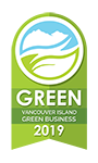 Vancouver Island Green Business 2019
